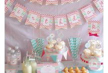 Parties & Events / by Soul Sisters From Scratch
