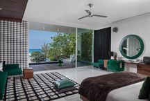 Luna2 private hotel / niquely known as a 'private hotel', located beachfront in the heart of fashionable Seminyak, Luna2 private hotel offers super-star services of an exclusive hotel with the intimacy of a private home.