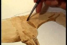 Give it a try-Horse Art