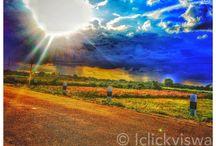 Travel photography / Iclickviswa