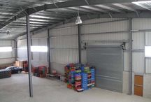 CODE No: 2725  New industrial warehouse premises on the Agios Sylas Industrial Estate / CODE No: 2725  New industrial warehouse premises on the Agios Sylas Industrial Estate, on goverment - owned land being sold leasehold, with 94 years remaining on the lease. Plot 1075 sq/m, covered area 752 sq/m, consisting of 645m2 ground floor and 107m2 mezanine level.  it consists of 2 offices, 4 w/c, and kitchen. Zone: Bβ3 80% B/F 60% C/R 2 floors. Use: Industrial. Has title deeds. CODE No: 2725 Selling price:  € 400,000 + VAT