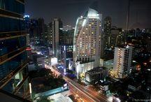 Thailand / Thailand Academy III trip!