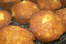Bread & Muffins! / by Joy Hostetler