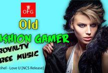 Royalty Free Music |Old Fashion Gamer / Nesta aba vamos disponibilizar as músicas que usamos e o canal onde fomos buscar a música que usamos nos nossos video de casa.