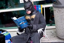 Batman pics