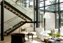 Penthouse Decor / by monica bachue