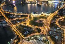 Macau / by Wander and Ponder