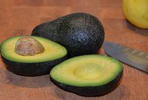 Healthy Alternatives / by Necessary Indulgences