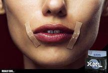 Ads that I Love / La publicidad gráfica que más me gusta