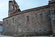 Iglesia de Santa Irene / Románico de Zamora