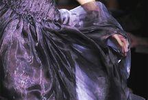 Violet wardrobe