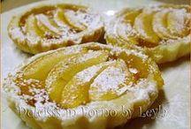 crostatina mele