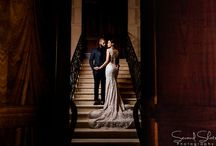 Houston Bell Tower Wedding / wedding at Houston Bell Tower on 34th Street