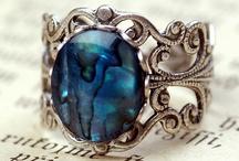 Jewelery / by Debbie Pirlo