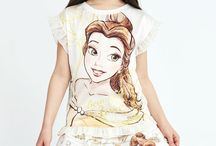 Collezione Disney #weareprincess