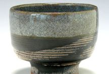 Clay - Chawan, Yunomis & Beyond / by Cathy Francis