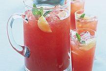 Drinks / by Jennifer
