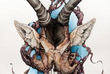 Illustration - Lauren Marx