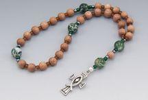 Prayer beads / prayer and meditation focus