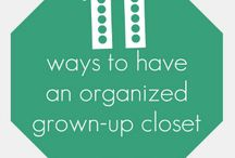 Organize my house