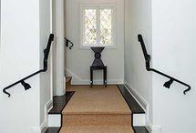 railings / by Lee Stough