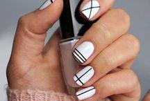 nunu loves: manicure