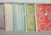 Stampin Up Ideas / by Sherry Birney