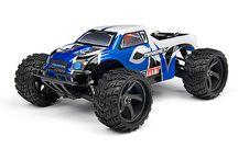 Samochody Rc Maverick / Maverick to producent samochodów zdalnie sterowanych przystosowanych idealnie na początek zabawy z modelarstwem. W ofercie tej firmy znajdziemy samochody zdalnie sterowane typu Monster Truck , Buggy , Truggy  czy Short Cours - wzorowany na amerykańskich samochodach w skali 1:1.