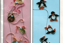 QUILLING NATAL