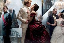 Yazılmış en iyi roman ünvanına sahip Anna Karenina; Keira Knightley, Jude Law başrolleri ile 11 OCAK'ta Cinemarine'de..
