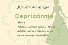 Astr - Capricórnio