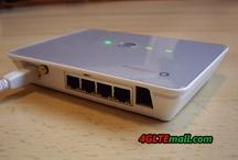 HUAWEI B970B 3G WiFi Router