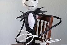 dolls - halloween/dotd