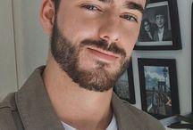 Sexy bearded men