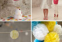 For the party planner.  / by Tiffany Hassler