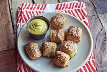 Baking Bread / by Sarah Berg