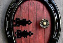 Gates..portals..doorways