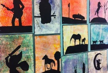 Art: residential schools