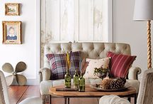 Family rooms / by Ashley Gausman