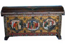 14th century furniture