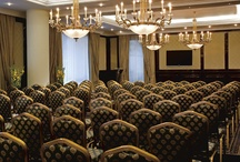 Moscow Conference Venues