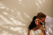 Wedding ideas - Bride & Groom Portraits / Riviera Maya Cancun Wedding