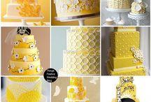 {colours} - 13. burst of yellow