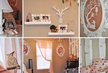 Charlottes room
