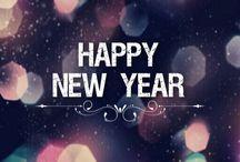 Nový rok