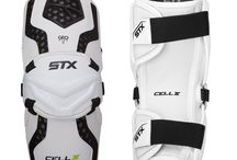 Lacrosse Pads/Protection