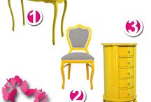 Sıradışı Evler / Kişilik sahibi, sıradışı dekorasyon önerileri...