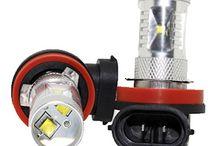 Lights & Lighting Accessories