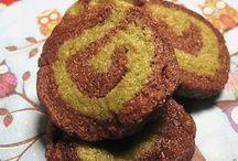 Vegan Cookies&Bars