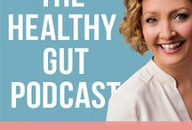 The Healthy Gut Podcast / The Healthy Gut Podcast releases each week with a mine of useful information for people with SIBO.  Your host Rebecca Coomes is a SIBO survivor who believes passionately that knowledge is power in the fight against SIBO. www.thehealthygut.co/podcast